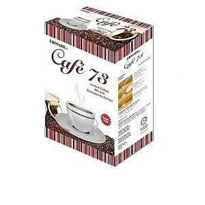CAFE 73 WITH GANODERMA EXTRACT