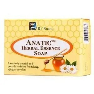 Anatic Herbal Essence Soap