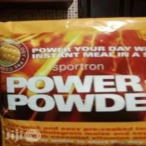Power- powder