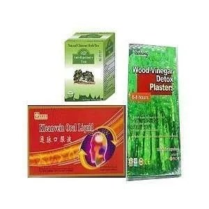 Yeekong Hypertension Solution Pack
