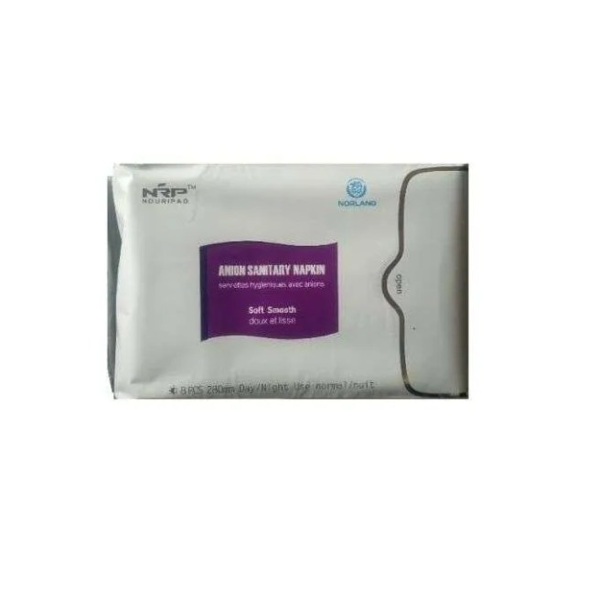 Sanitary napkin(day)