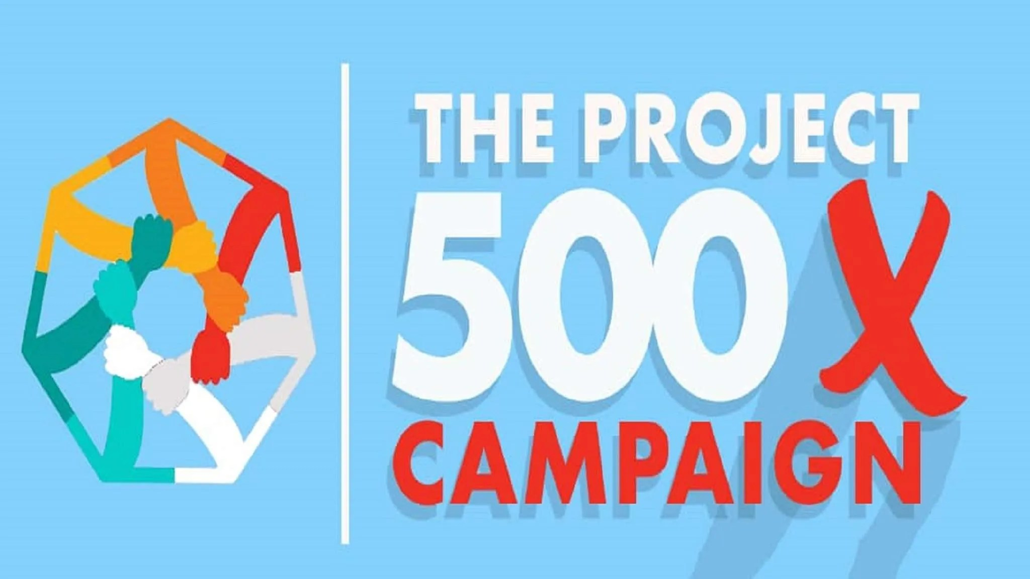 Project 500X