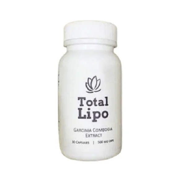 Total Lipo weight loss extract