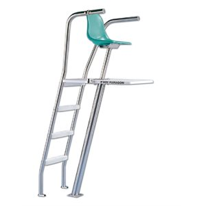 paragon lifeguard chairs wheelchair you can stand up 20001 paraflyte ladder at rear chair ultraflyte