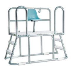 Paragon Lifeguard Chairs Old People Chair Lift 20370 Lookout Platform