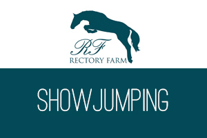 Unaffiliated Show Jumping 9th April 2017