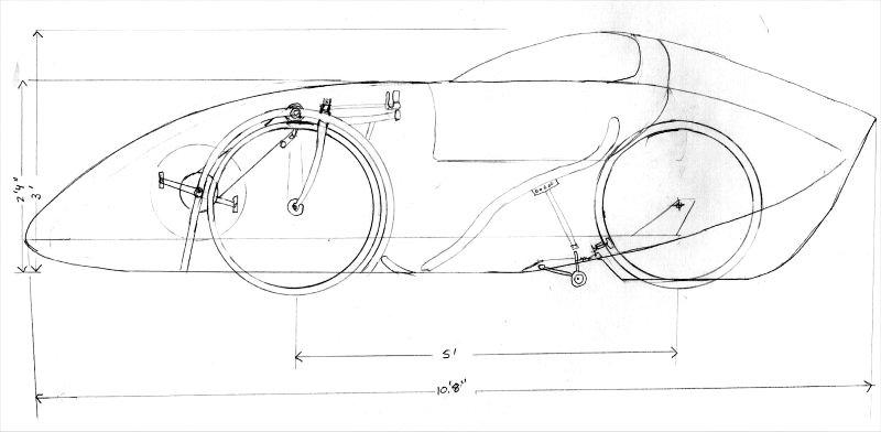 Front Suspension Design