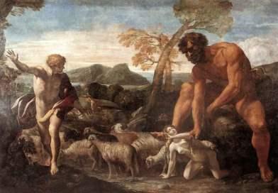 Los Gigantes, los hijos de Dios y las hijas de los hombres