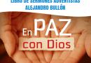 Libro de Sermones Adventistas – Ptr. Alejandro Bullón