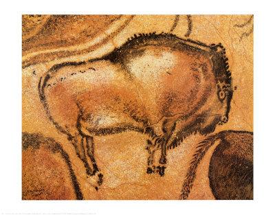Las pinturas rupestres
