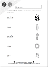 lectoescritura-letra-s-ficha-2