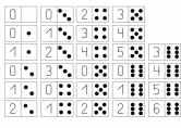 dominó-números-grafías-y-puntitos