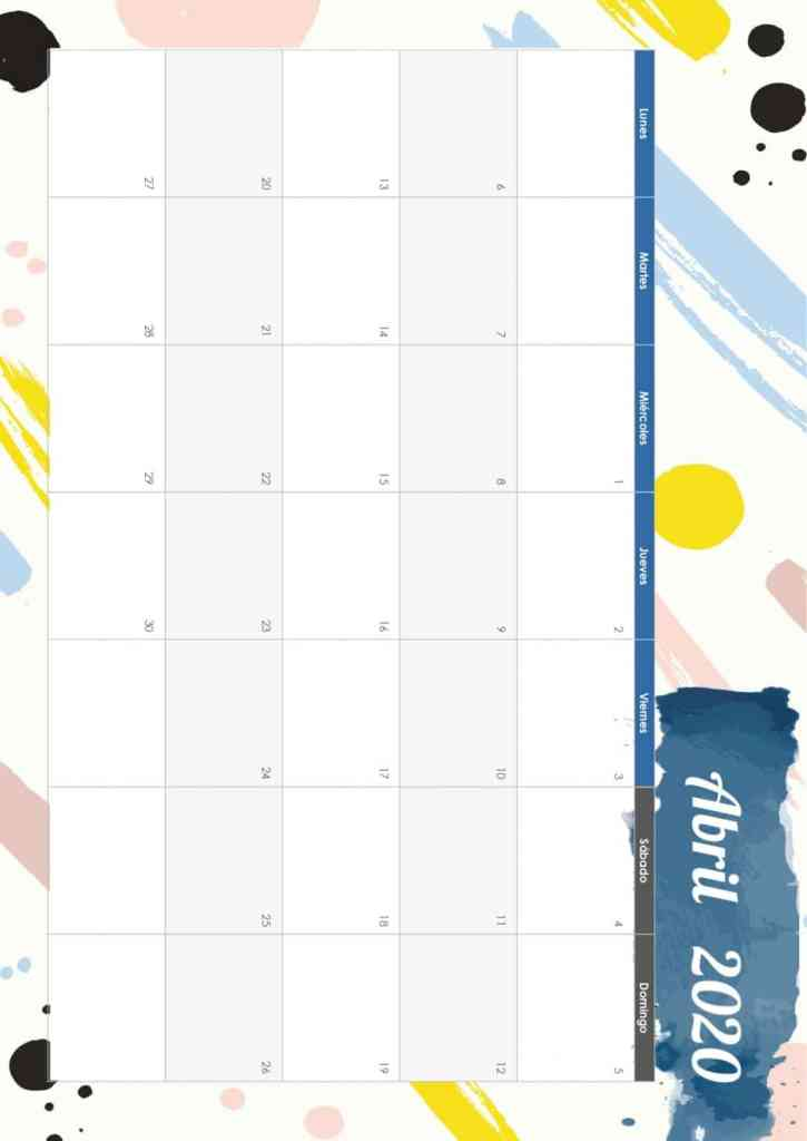 Calendario Agenda 2020 Para Imprimir.Cuaderno Del Profesor Agenda 2019 2020 Supercompleto Y
