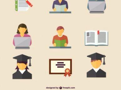 Becas y cursos universitarios