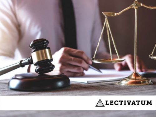 Recopilatorio de cursos sobre derecho y legislación