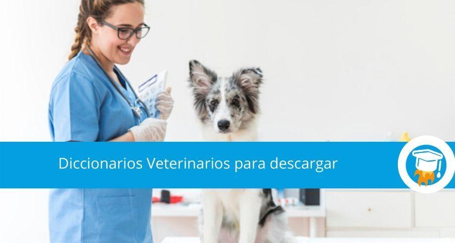 diccionarios veterinarios