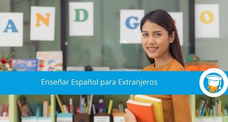 profesor español para extranjeros