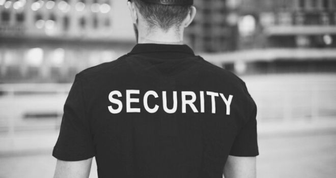 ¿Qué Hay Que Hacer Para Trabajar Como Guardia De Seguridad?