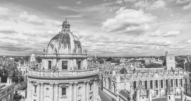 Las Universidades Más Antiguas De Europa