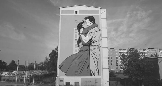 Arte Urbano En El Mundo Para Ver En Línea