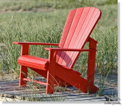 Resin Adirondack Chairs and Rockers  Adirondack Chair
