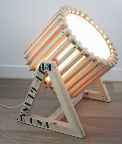 Bonset Wooden export crates furnitures