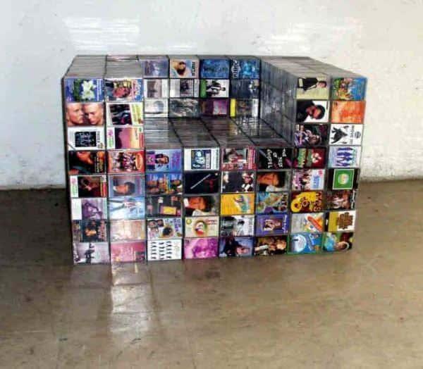 1 Cassettes Delight