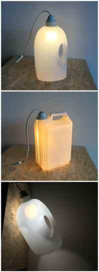 Lamps & Lights  Recyclart