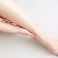 足のむくみを解消