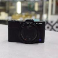 デジタルスチルカメラ SONY DSC-RX100M2