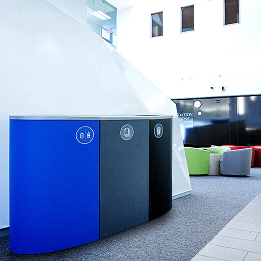 Recycling Bins  Recycle Containers for Order Online