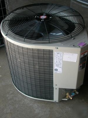 New 5 Ton Payne Heat Pump R 22 And