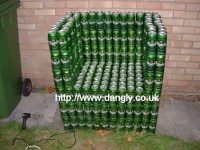 Recycled Furniture Chair Designs | Recycled Crafts