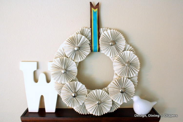 Decorations Made From Recycled Materials Recycled Things