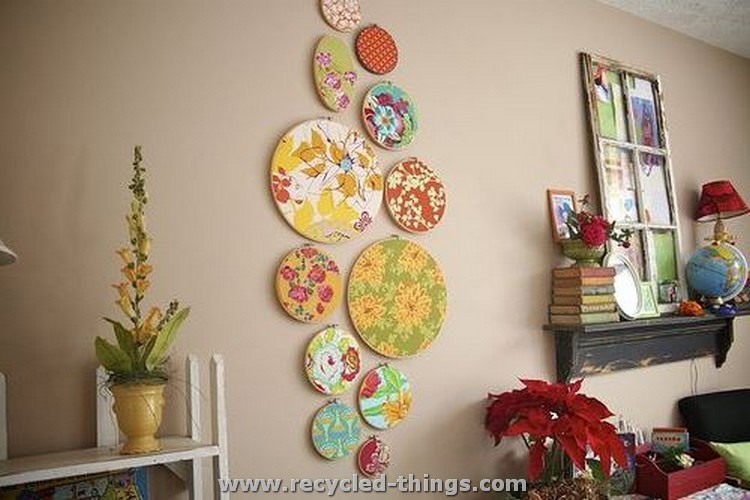 Home Decor Craft Ideasidea