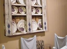 Top 20 Awesome Kitchen Pallet Project Ideas You Can DIY ...