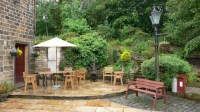 Outdoor Furniture Trade