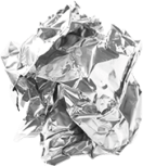 Image result for scrunche foil test