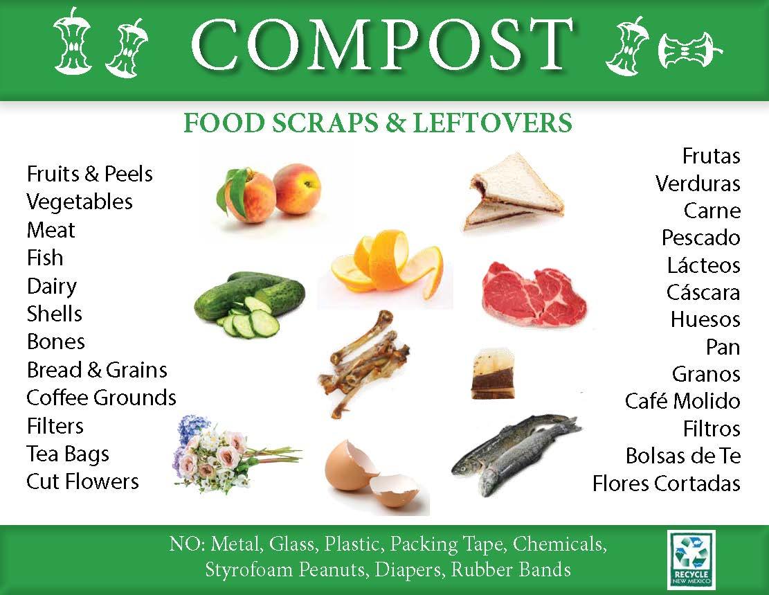 Food Waste Diversion