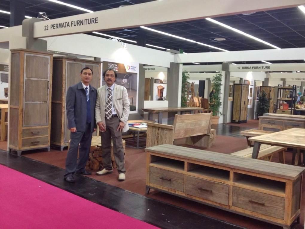 reclaimed teak furniture manufacture