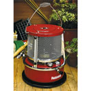 The BIG Red Paraffin Greenhouse Heater