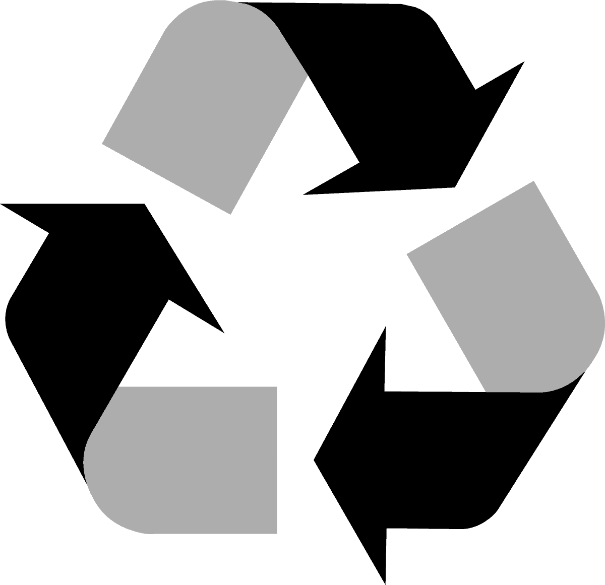 recycling symbol download the