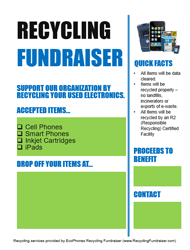 Cell Phone Recycling Jewelry Recycling Consumer Electronics Recycling