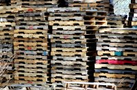 Recycle Pallets - RecyclingWorks