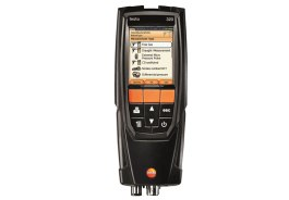 Testo 320 Flue Gas Analysers