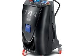 Texa 744 CO2