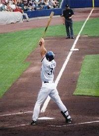 the best batting stancesprebatting rituals in baseball