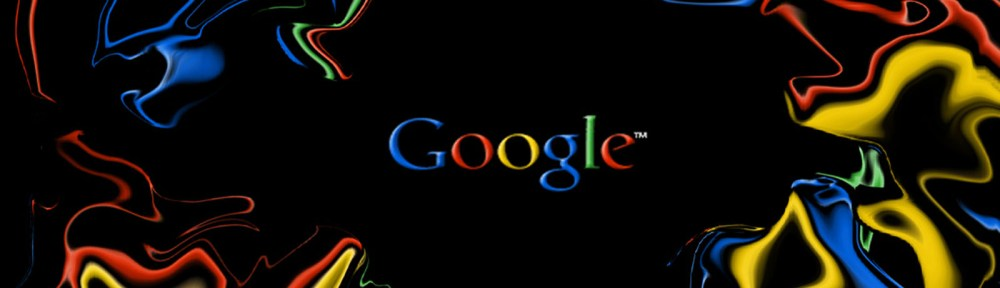 Black Google Wallpapers 4