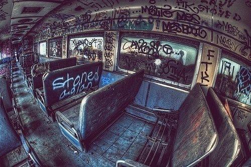 ghetto funk 1