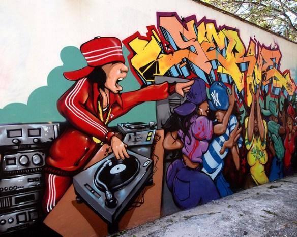 ghetto funk 9